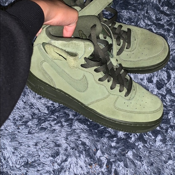 Nike Other - Air Force